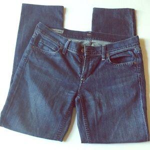 Citizens of humanity avedon stretch skinny jean